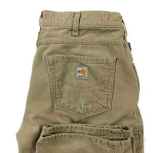 Carhartt FR Flame Resistant  Work Pants